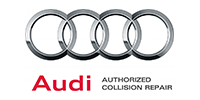 Authorized Collision Repair for Audi