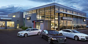 Royal Oak Audi