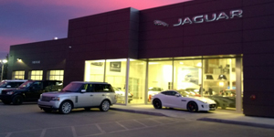 Jaguar and Land Rover of Calgary